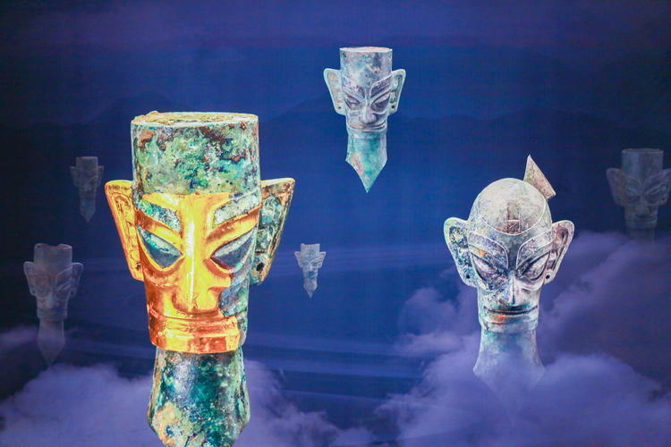 游美 | 古蜀文化探索营